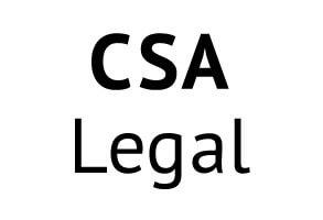 CSA legal