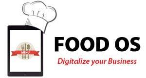 FoodOS Logo
