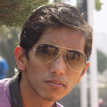Mayur Deshmukh