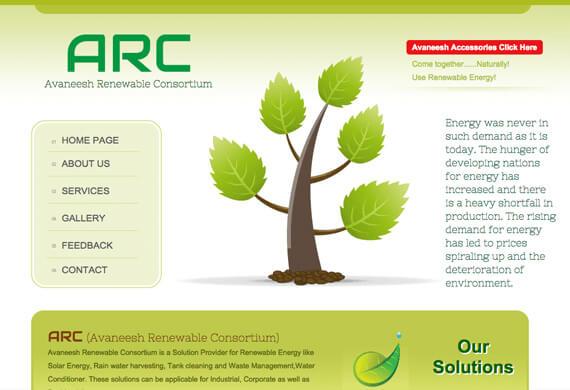Avaneesh Renewable Consortium