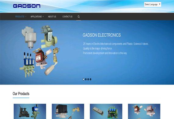 Gadson India