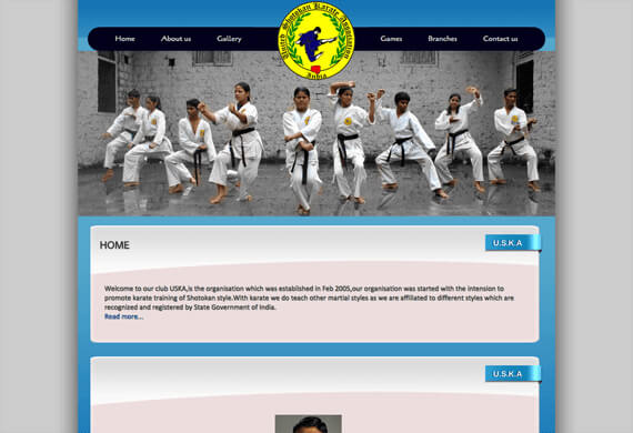 United Shotokan Karate Association